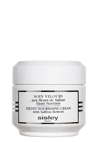 Питательный крем с шафраном (Sisley)