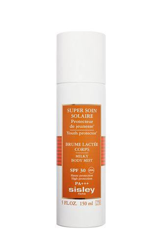 Солнцезащитная молочная дымка для тела SPF 30 (Sisley)