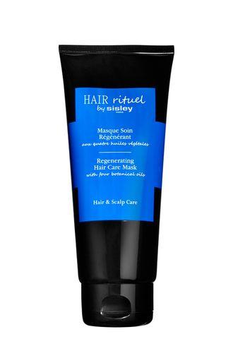 Маска для волос с 4-мя растительными маслами (Sisley)