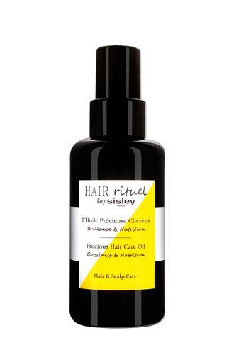 Масло для волос: блеск и питание (Sisley)