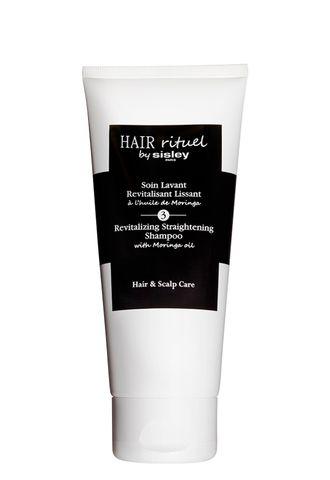 Шампунь для волос выпрямляющий с маслом моринги (Sisley)