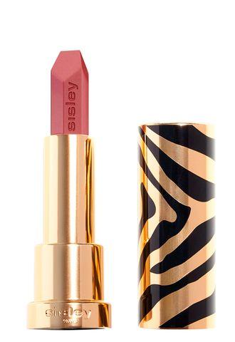 Фитопомада для губ увлажняющая устойчивая Le Phyto Rouge, тон № 21 Натуральный розовый (Sisley)
