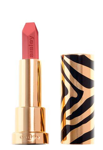 Фитопомада для губ увлажняющая устойчивая Le Phyto Rouge, тон № 22 Кораллово-розовый (Sisley)