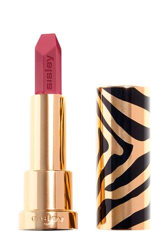 Фитопомада для губ увлажняющая устойчивая Le Phyto Rouge, тон № 23 Ярко-розовый (Sisley)