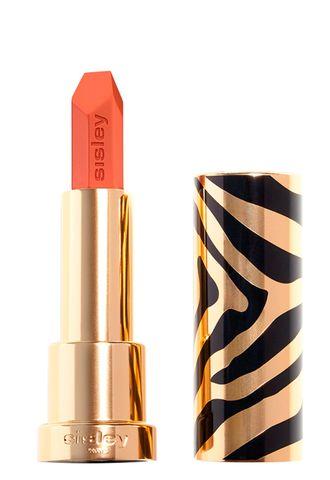 Фитопомада для губ увлажняющая устойчивая Le Phyto Rouge, тон № 31 Ярко-оранжевый (Sisley)