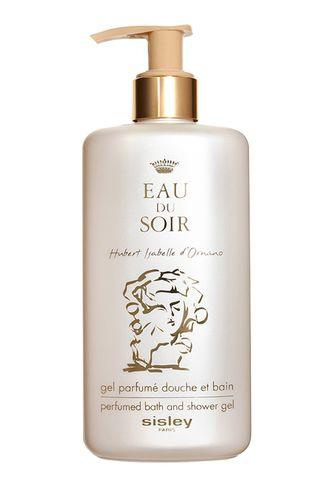 Парфюмированный гель для душа и ванны Eau du Soir женский (Sisley)