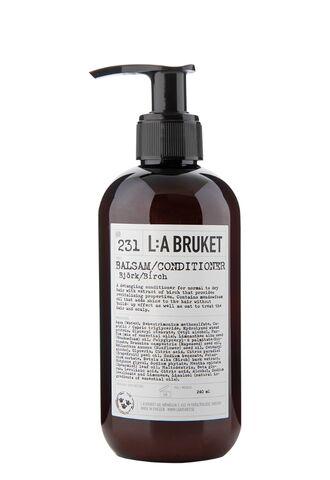 231 Кондиционер для волос Скандинавская береза (L:a Bruket)