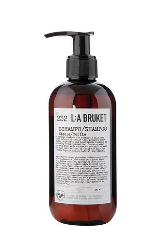 232 Шампунь для волос Крапива (L:a Bruket)