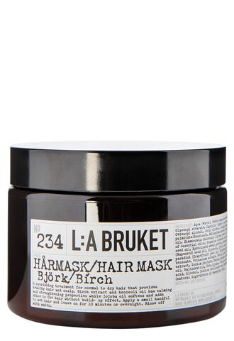 234 Маска для волос Скандинавская береза (L:a Bruket)