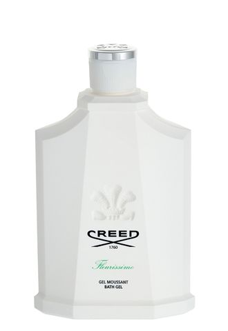 Гель для душа Fleurissimo (CREED)