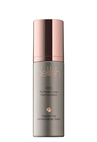 Тональный флюид для лица Lily (Delilah)