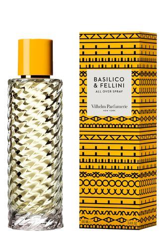 Парфюмерный спрей для всего тела Basilico & Fellini (Vilhelm Parfumerie)