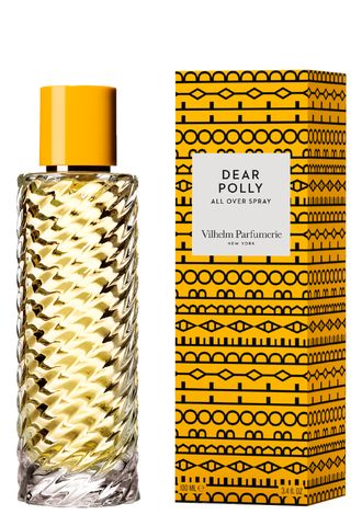 Dear Polly All Over Spray 100 ml - парфюмерный спрей для всего тела (Vilhelm Parfumerie)