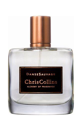 Парфюмерная вода  Danse Sauvage (CHRIS COLLINS)