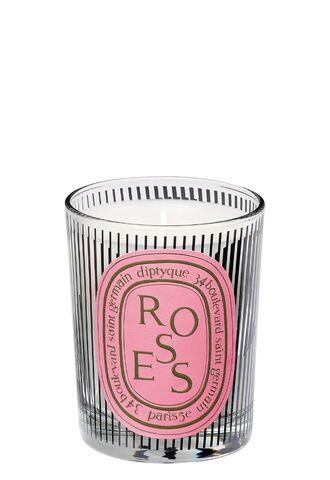 Парфюмированная свеча Roses коллекции Dancing Ovals (diptyque)