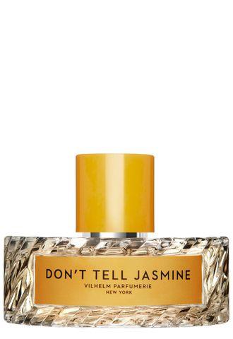 Парфюмерная вода Don't tell jasmine (Vilhelm Parfumerie)