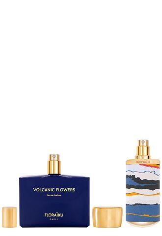 Парфюмерная вода Volcanic Flowers (Floraiku)