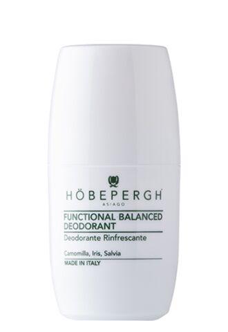 Дезодорант-ролик балансирующий (HOBEPERGH)