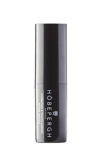 Бальзам для губ с защитой от фотостарения (Höbepergh)