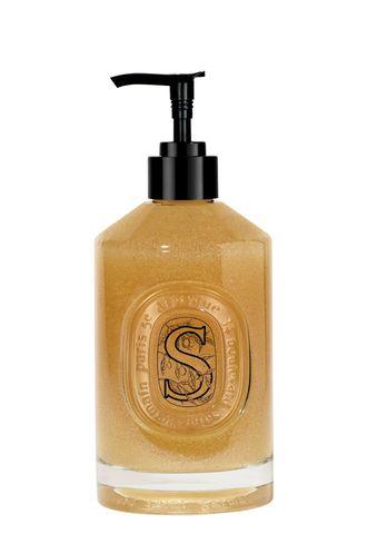 Жидкое мыло-скраб для рук (diptyque)
