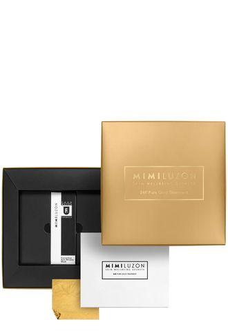 Антивозрастной набор для лица 24K Pure Gold Treatment (Mimi Luzon)