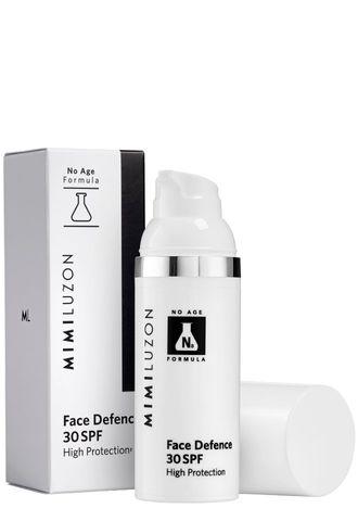 Cолнцезащитный крем для лица SPF 30 (Mimi Luzon)