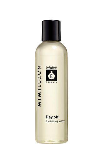 Очищающая вода для лица Day Off (Mimi Luzon)