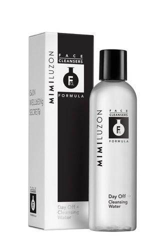 Мицеллярная вода для лица DAY OFF+ (Mimi Luzon)