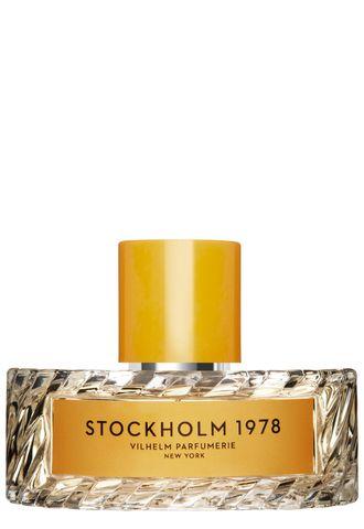 Парфюмерная вода Stockholm 1978 (Vilhelm Parfumerie)