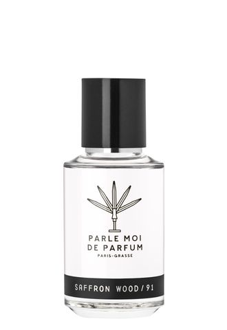 Парфюмерная вода Saffron Wood / 91 (Parle Moi de Parfum)