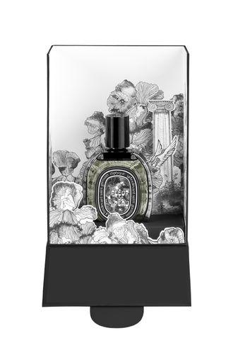 Парфюмерная вода Fleur de Peau Лимитированное издание (diptyque)