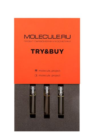 TRY n BUY (Molecule)