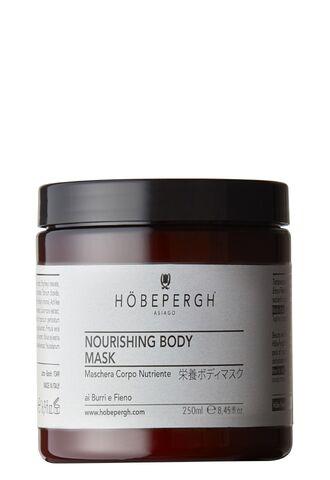 Питательная маска для тела (Höbepergh)