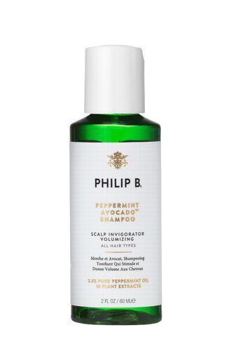 Шампунь для волос Peppermint Avocado (Philip B)