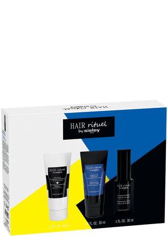 Набор средств для ухода за волосами Smooth and Shine (Sisley)