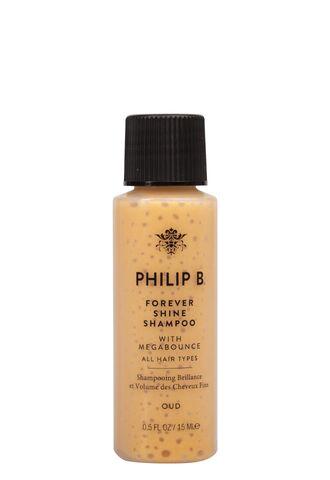Forever Shine Shampoo 15 ml - шампунь для сияния волос ()