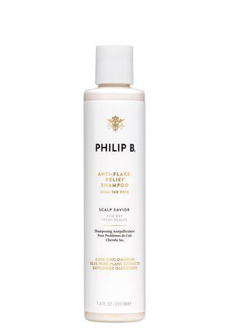 Шампунь для волос против перхоти Anti-Flake Relief (Coal Tar Free) (Philip B)