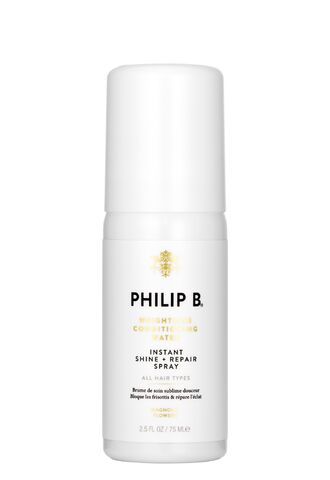 Несмываемый кондиционер для волос Weightless Conditioning Water (Philip B)