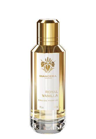 Парфюмерная вода Royal Vanilla (Mancera)