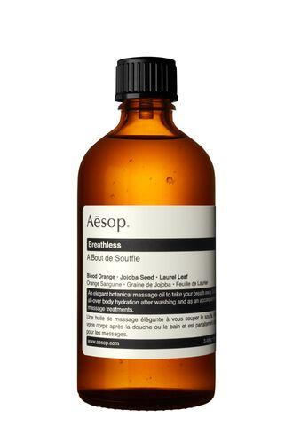 Увлажняющее масло для тела Breathless (Aesop)