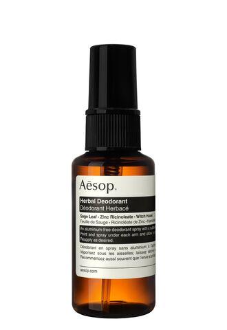 Травяной дезодорант-спрей (Aesop)