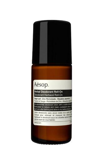 Травяной шариковый дезодорант (Aesop)