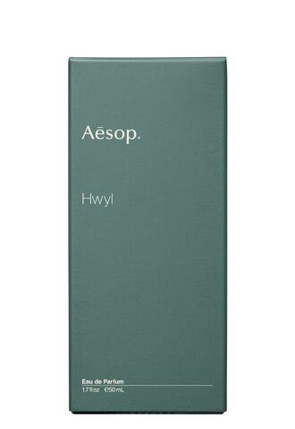 Парфюмерная вода Hwyl (Aesop)