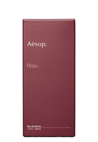 Парфюмерная вода Rozu (Aesop)
