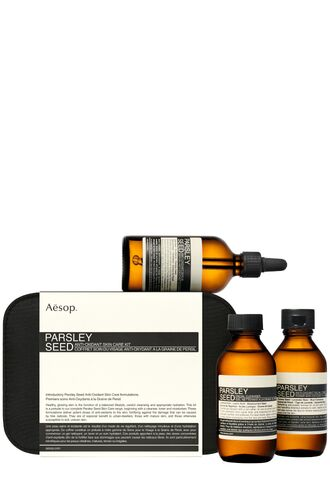 Набор средств для лица Parsley Seed Anti-Oxidant Skin Care Kit (Aesop)