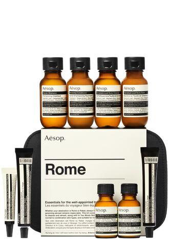 Набор средств для лица, волос и тела Rome City Kit Combination (Aesop)