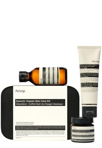 Набор средств для лица Dry Skin Kit Quench (Aesop)