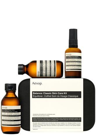 Набор средств для лица Combination Skin Kit Balance (Aesop)