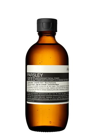 Тоник для лица с антиоксидантами Parsley Seed (Aesop)