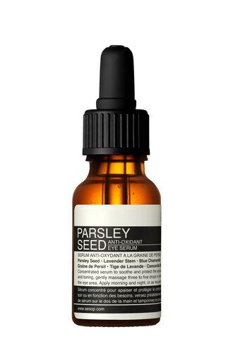 Сыворотка для кожи вокруг глаз с антиоксидантами Parsley Seed (Aesop)